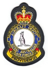 1 Aircraft Depot badge