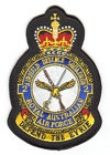 2 Airfield Defence Squadron badge