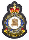 7 Stores Depot badge