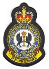 Combat Support Unit Wagga badge