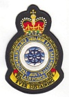 Maintenance Squadron East Sale badge
