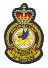 Provost Unit badge