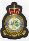 7 Flying Training School badge
