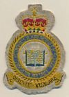 Air Electronics and Air Engineer School badge