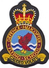 Defence Helicopter Flying School badge