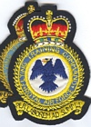 Flying Training Command badge