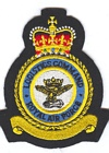Logistics Command badge