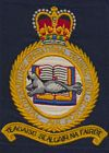 Maritime Operational Training Unit badge