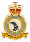 Maintenance Command badge