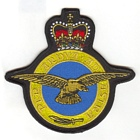 Royal Air Force badge