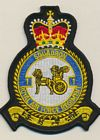 1 Sqn RAF Regiment badge