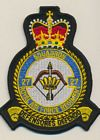 27 Sqn RAF Regiment badge