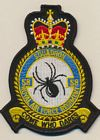 58 Sqn RAF Regiment badge