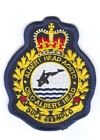 Albert Head ACSTC badge