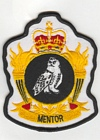 Regional Cadet Instructor School (Prairie) badge