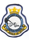 Regional Gliding School (Central) badge