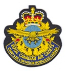 Royal Canadian Air Cadets badge (bilingual)